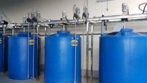 công ty xử lý nước thải uy tính hiệu quả